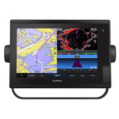 Garmin GPSMAP 1222 Plus Touch GPS [010-02322-00]