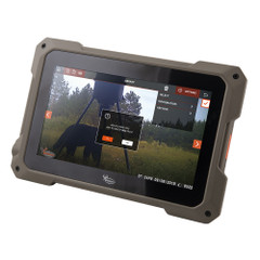 Wildgame Innovations VU70 Trail Pad Tablet Dual SD Card Viewer [VU70]