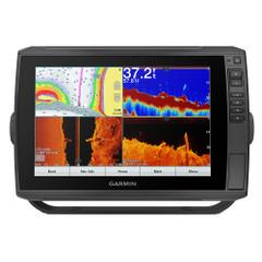 Garmin ECHOMAP Ultra 106sv w\/GT54UHD-TM Transducer [010-02112-01]