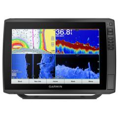 Garmin ECHOMAP Ultra 126sv w\/GT54UHD-TM Transducer [010-02114-01]