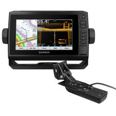 Garmin ECHOMAP UHD 73sv LakeV g3 w\/GT54UHD-TM Transducer [010-02338-01]