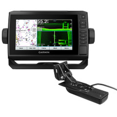 Garmin ECHOMAP UHD 74sv US Offshore g3 w\/GT54UHD-TM Transducer [010-02339-01]