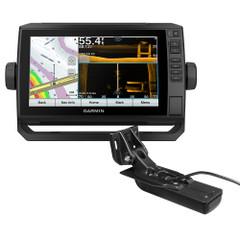 Garmin ECHOMAP UHD 93sv US LakeV g3 w\/GT54UHD-TM Transducer [010-02342-01]