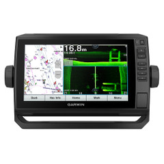 Garmin ECHOMAP UHD 92sv w\/GT54UHD-TM Transducer [010-02341-01]