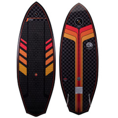 Hyperlite 5.2 Wakesurf Board - 2021 Edition [21377141]