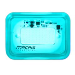 Macris Industries MIU S5 Series Miniature Underwater LED 10W - Aqua [MIUS5AQA]