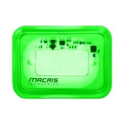 Macris Industries MIU S5 Series Miniature Underwater LED 10W - Green [MIUS5GRN]