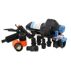 Jabsco HotShot 3 Washdown Pump - 12V - 3 GPM - 50 PSI [32305-5012-3A]