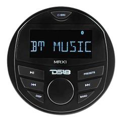DS18 Marine Stereo - 1 Zone [MRX1]