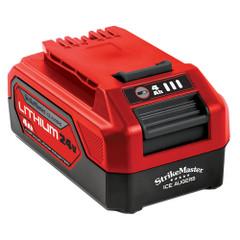 StrikeMaster Lithium 24V Battery [LTV-B]