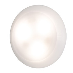 Macris Industries IS3 Ultra Thin Round Area  Courtesy Light [IS3]