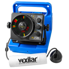 Vexilar FLX-28 Genz Pack w\/Pro-View Ice-Ducer [GPX28PV]