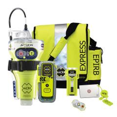 ACR GlobalFix V4  ResQLink 400 Survival Kit [2349]