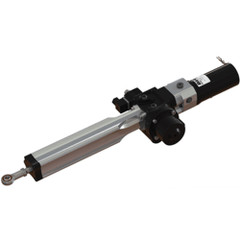 BG Hydraulic Ram to 12V [000-13902-001]