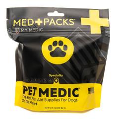 MyMedic Pet Medic MedPack [MM-KIT-S-PETMED-BSC]