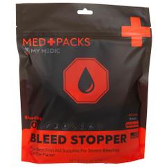 MyMedic Bleed Stopper MedPack [MM-MD+PK-BLD-GEN]