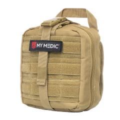 MyMedic MyFAK First Aid Kit - Advanced - Coyote [MM-KIT-U-MED-CYT-ADV]