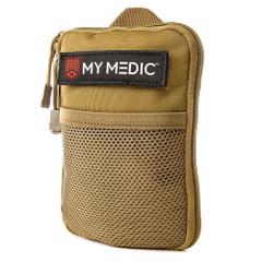 MyMedic Range Medic First Aid Kit - Basic - Coyote [MM-KIT-S-RNGMED-CYO-BSC]
