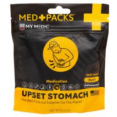 MyMedic Upset Stomach MedPack [MM-KIT-S-MD-PK-UP-STMCH-EA]
