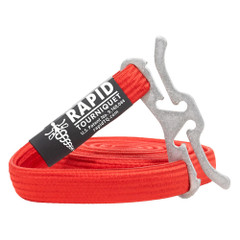 MyMedic Rapid Tourniquet - Red [RTS-SPL-BLD-RTS-RED-X-BST-EA]