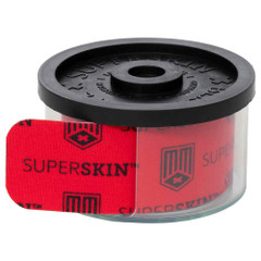 MyMedic SuperSkin Blister Tape - Red [MM-SPL-RED-SS-DSP-EA]