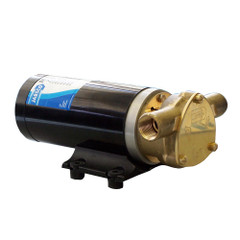 Jabsco Maxi Puppy 3000 12V Flexible Impeller Pump [23610-3003]
