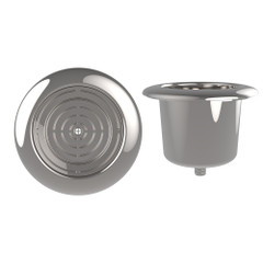 Mate Series Cup Holder - 316 Stainless Steel [C1000CH]