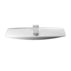PTM Edge VX-140 CC Mirror w\/ Mount - White [P13228-300 PCWT]
