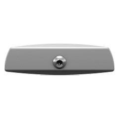 PTM Edge VR-140 Elite Mirror - Titanium Grey [P12848-100 GR]