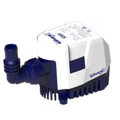 Attwood Sahara MK2 S800 Bilge Pump 800 GPH - 12V - Automatic [5508-7]