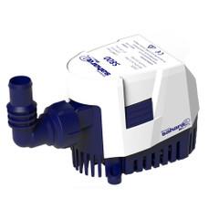 Attwood Sahara MK2 S800 Bilge Pump 800 GPH - 24V - Automatic [5509-7]