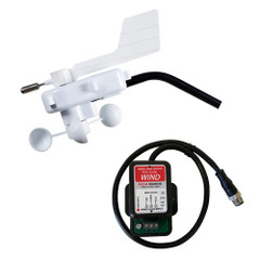 Clipper NMEA 2000 Compliant Wind System [CANBUS W SYS]