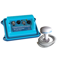 Vesper WatchMate XB-6000 High Performance AIS Transponder w\/Built-in NMEA 2000 Gateway [XB6000]