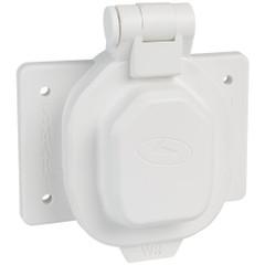 SmartPlug 30\/50AMP Weather Door - Horizontal [RDPWL]