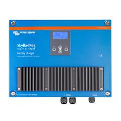 Victron Skylla-IP65 12\/70 1+1 120-240VAC Battery Charger [SKY012070000]