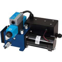 Accu-Steer HPU100-12 Hydraulic Power Unit (Medium Duty) - 12V [HPU100-12]