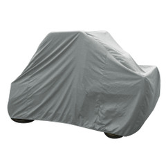 Carver Performance Poly-Guard Medium UTV Cover - Grey [3000P-10]