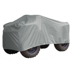 Carver Performance Poly-Guard Medium ATV Cover - Grey [2001P-10]