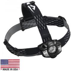 Princeton Tec APEX PRO LED Headlamp - Black\/Grey [APX21-PRO-BK\/DK]