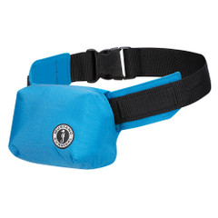 Mustang Minimalist Belt Pack - Azure Blue [MD3070-268]