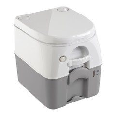 Dometic 976 Portable Toilet - 5 Gallon - Grey [9108552688]