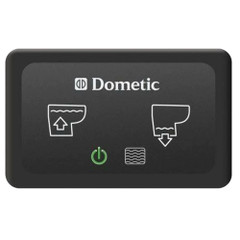 Dometic Touchpad Flush Switch - Black [9108554489]