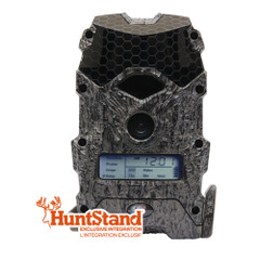 Wildgame Innovations Mirage 22 Lightsout M22B19-21 22MP Infrared Digital Scouting Camera [WGICM0709]