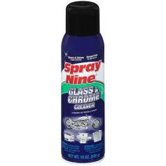 Spray Nine Glass  Stainless Steel Cleaner [23319]