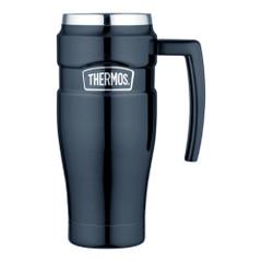 Thermos Stainless Steel King Travel Mug - 16oz [SK1000MDB4]