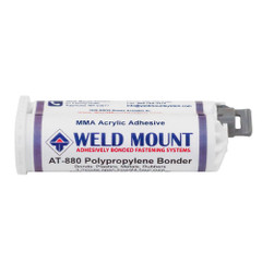 Weld Mount AT-88010 PolyBonder Adhesive *10-Pack [AT-88010]