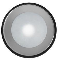 Shadow-Caster DLX Series Down Light - Chrome Housing - Full-Color [SCM-DLX-CC-CHR]