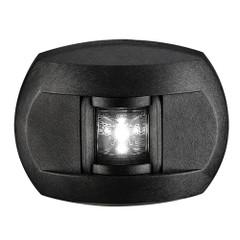 Aqua Signal Series 28 Stern LED Side Mount Light - Black Housing [28500-7]