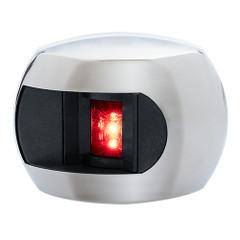Aqua Signal Series 28 Port LED Side Mount Light - Stainless Steel Housing [28303-7]