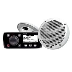FUSION MS-RA55KTS RA55  EL602 Speaker Kit [010-01716-10]